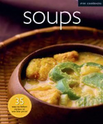 Link to an enlarged image of Mini Cookbook: Soups & Stews