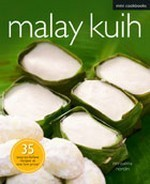 Link to an enlarged image of Mini Cookbook : Malay Kuih