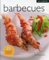 Link to an enlarged image of Barbecues (Mini Cookbooks) -- Paperback / softback
