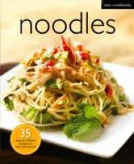 Link to an enlarged image of Noodles -- Paperback / softback