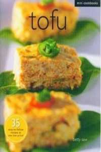 Link to an enlarged image of Mini Cookbooks : Tofu