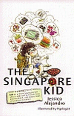 Link to an enlarged image of The Singapore Kid