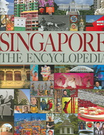 Link to an enlarged image of Singapore : The Encyclopedia