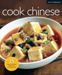 Link to an enlarged image of Mini Cookbook : Cook Chinese