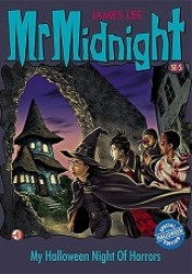 Link to an enlarged image of Mr Midnight Special Edition Vol 5: My Halloween Night Of Horrors