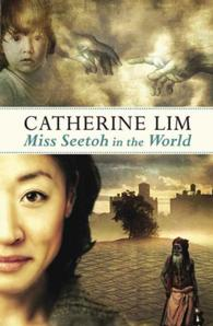 Link to an enlarged image of Miss Seetoh in the World -- Paperback / softback