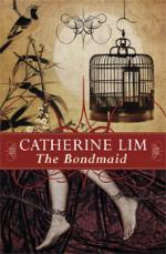 Link to an enlarged image of Bondmaid -- Paperback / softback