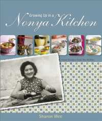 Link to an enlarged image of Growing Up in a Nonya Kitchen : Asian Recipes from My Mother