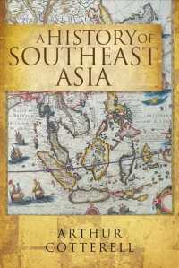 Link to an enlarged image of A History of Southeast Asia