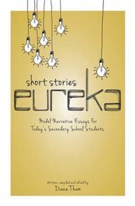 books kinokuniya short stories eureka model narrative essays for 9789814398138