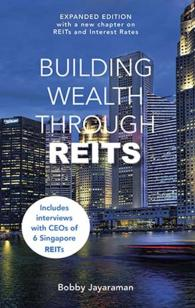 Link to an enlarged image of Building Wealth through Reits -- Paperback / softback (Expanded E)