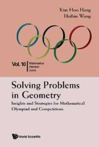 Books Kinokuniya: A First Step to Mathematical Olympiad