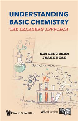 Link to an enlarged image of Understanding Basic Chemistry : The Learner's Approach