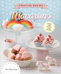 Link to an enlarged image of Creative Baking : Macarons