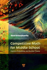 Books Kinokuniya: Competitive Math for Middle School