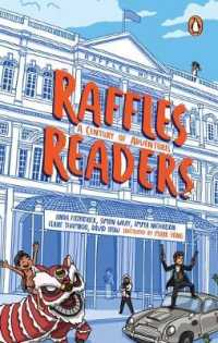 Link to an enlarged image of Raffles Readers : A Century of Adventures