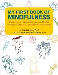 Link to an enlarged image of My First Book of Mindfulness