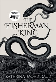 Link to an enlarged image of The Fisherman King