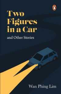 Link to an enlarged image of Two Figures in a Car and Other Stories