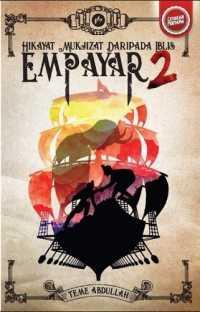 Link to an enlarged image of EMPAYAR 2: HIKAYAT MUKJIZAT DARIPADA IBLIS