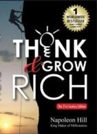 Link to an enlarged image of Think and Grow Rich