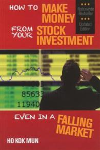 Link to an enlarged image of How to Make Money From Your Stock Investment Even in a Falling Market