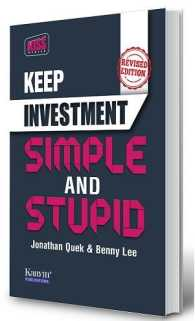 Link to an enlarged image of Keep Investment Simple and Stupid (Revised Ed)