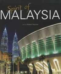 Link to an enlarged image of Spirit of Malaysia