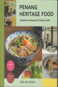 Link to an enlarged image of Penang Heritage Food