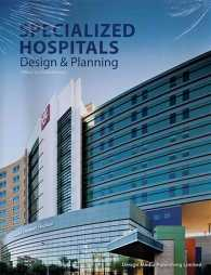 Link to an enlarged image of Specialized Hospitals : Design and Planning (SEW)