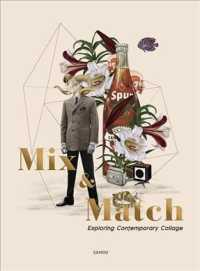 Link to an enlarged image of Mix & Match : Exploring Contemporary Collage (SEW)