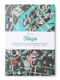 CITIx60 CITY GUIDE TOKYO 9789887850090