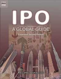 Link to an enlarged image of IPO : A Global Guide (2nd Expanded)