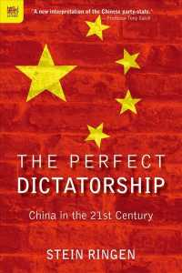 Link to an enlarged image of The Perfect Dictatorship : China in the 21st Century