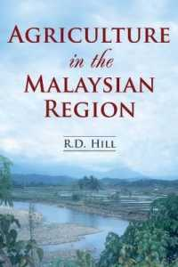 Link to an enlarged image of Agriculture in the Malaysian Region (2nd)