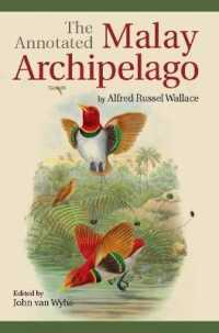 Link to an enlarged image of The Annotated Malay Archipelago by Alfred Russel Wallace