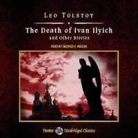 Link to an enlarged image of The Death of Ivan Ilyich and Other Stories (7-Volume Set) (Unabridged)