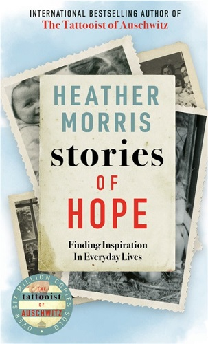 Link to an enlarged image of Stories of Hope : Finding Inspiration in Everyday Lives -- Paperback / softback