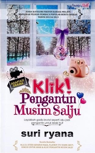 Link to an enlarged image of Klik! Pengantin Musim Salju