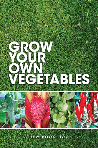 Link to an enlarged image of Grow You Own Vegetables