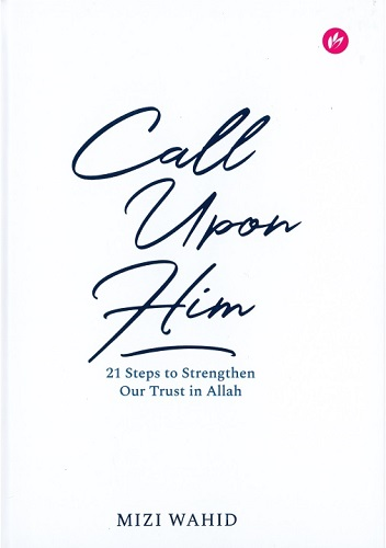 Link to an enlarged image of Call Upon Him