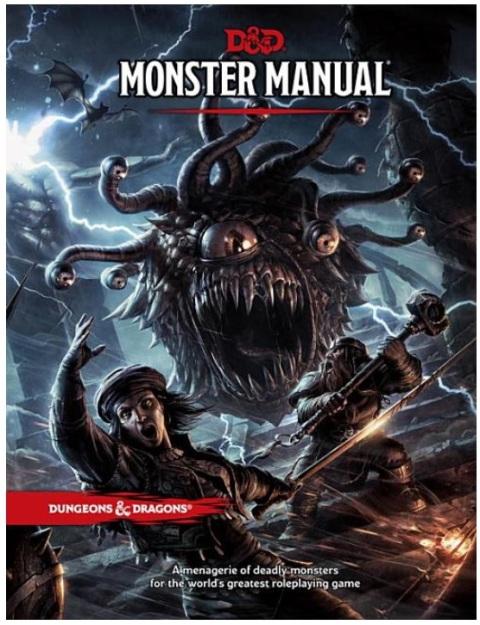 Books Kinokuniya: Dungeons & Dragons Player's Handbook