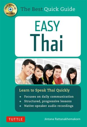 Learn Thai Book
