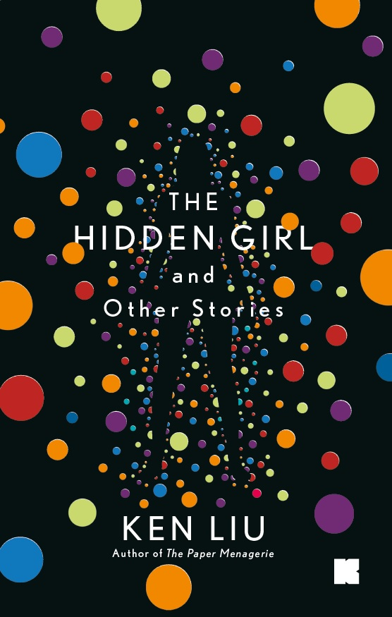 Link to an enlarged image of Hidden Girl and Other Stories (Kinokuniya Special Edition)