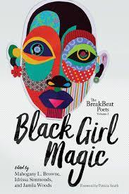 Break Beat Poets V. 2 Black Girl Magic